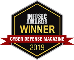 Gold Winner: Startup of the Year – Security Software